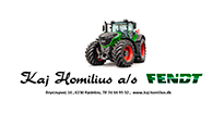 Kaj Homilius logo