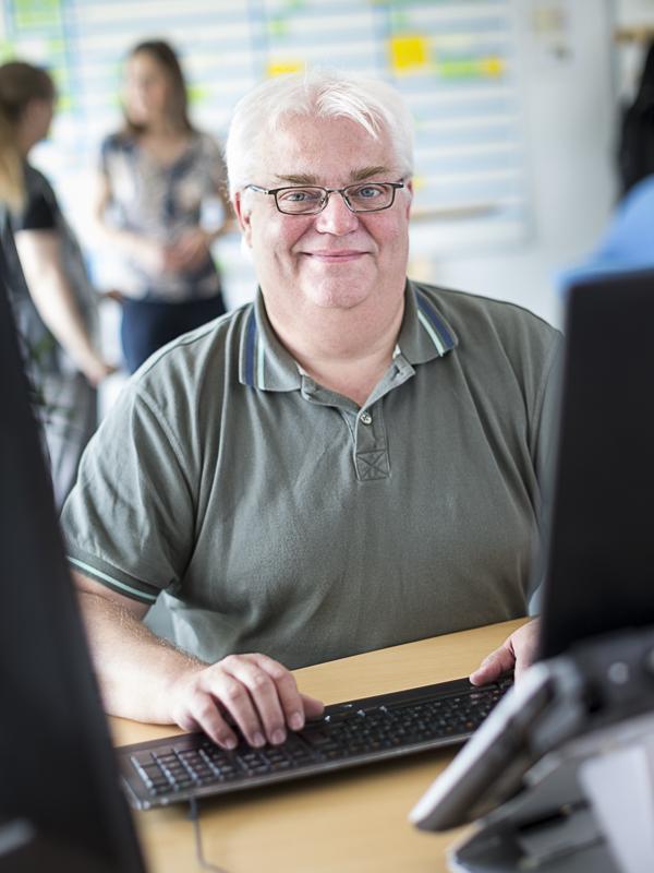 Lars Henrik Laursen