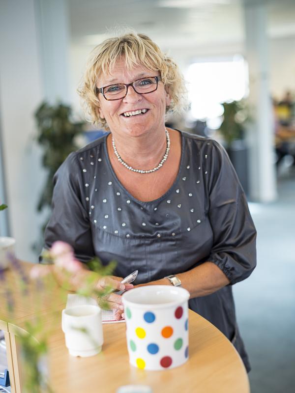 Ulla Blichfeldt